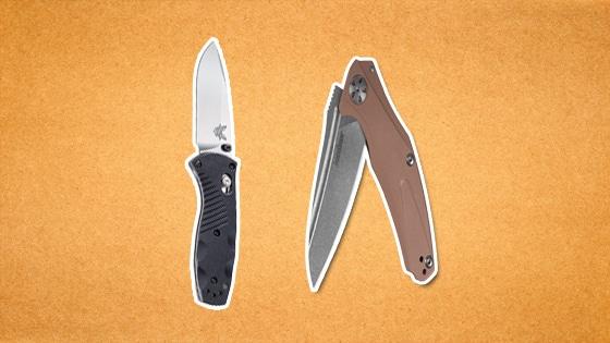 154cm steel vs d2 Review